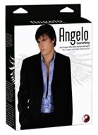 Кукла для секса Loverboy Angelo Liebespuppe